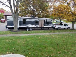 Travel Trailer 2017 Springdale FQ38 for Sale in Columbus, OH