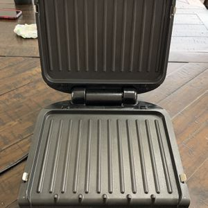 George Foreman Grill for Sale in Fort Worth, TX
