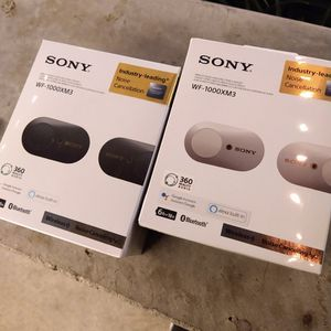 Sony Wx-1000xm3 for Sale in Downey, CA