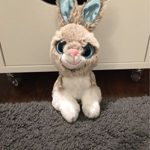 Cute beanie boo Bunny! for Sale in Seattle, WA