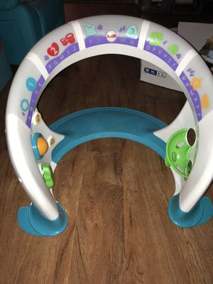 Fisher price touch toy to assist babies trying to stand. for Sale in Philadelphia, PA