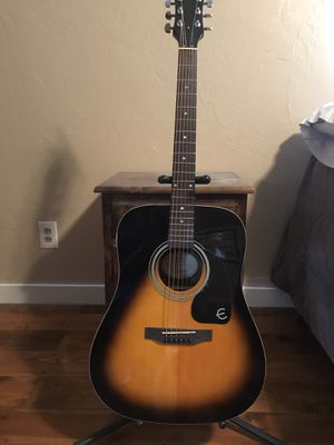 Epiphone guitar for Sale in Young, AZ
