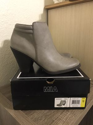 Heels - Size 10 for Sale in Imperial, CA