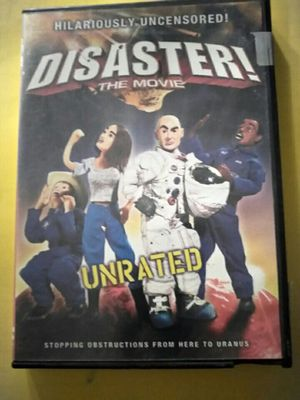 Disaster Movie DVD for Sale in Chicago, IL