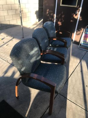 Office chairs and mini sofas for Sale in San Diego, CA