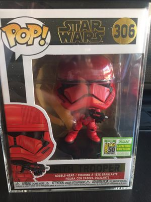 Sith Trooper pop limited edition for Sale in Orange, CA