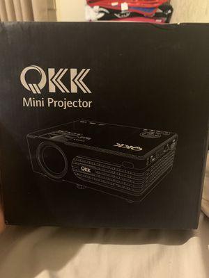 Mini Projector for Sale in Chicago, IL