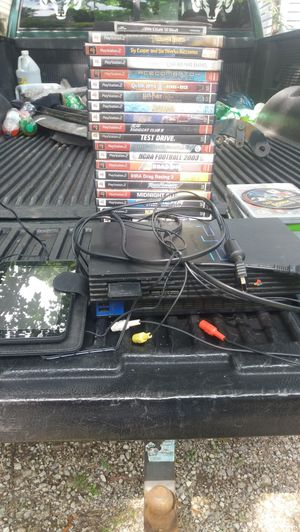 Ps2 for Sale in Columbus, OH