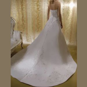 DEMETRIOS WEDDING DRESS for Sale in Palm Harbor, FL