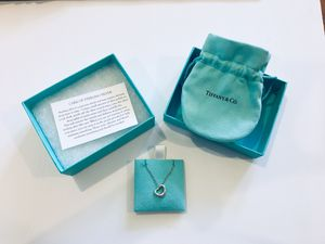 Tiffany and co necklace for Sale in Broomall, PA