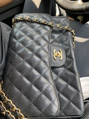 Chanel bag double flat jumbo for Sale in Pearland, TX