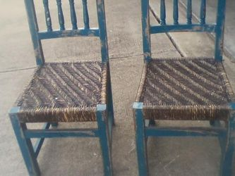 Cute Vintage Kids Chairs for Sale in Fort Worth,  TX