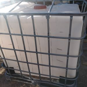 275 Portable Water Tank for Sale in Las Vegas, NV