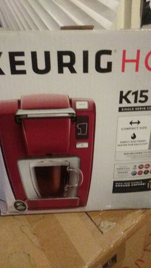 Keurig for Sale in Greater Landover, MD