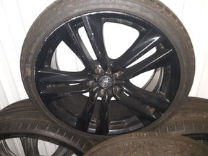Infiniti rims for Sale in Reading, PA