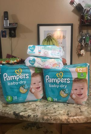 Diaper Bundle for Sale in Mundelein, IL
