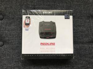 Escort Redline Radar Detector for Sale in Yarrow Point, WA