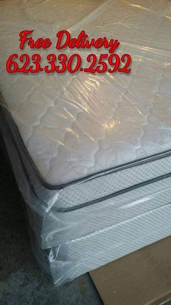 New mattress sets