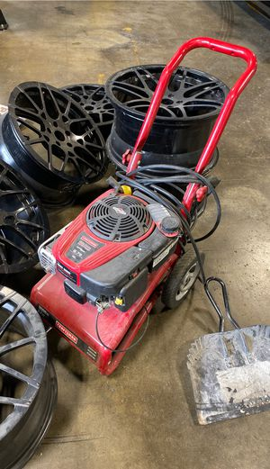 Pressure Washer for Sale in San Diego, CA