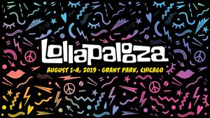 Lollapalooza 4day GA pass for Sale in Rochester, MN