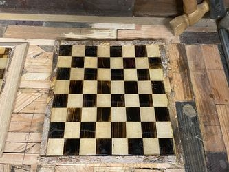 Handcrafted Chess bored for Sale in Sandy,  OR