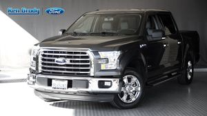 2016 Ford F-150 for Sale in Carlsbad, CA