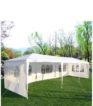 Party Tent 10x30 for Sale in Stockbridge, GA