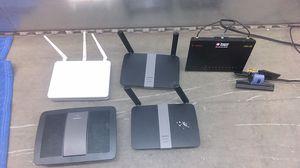 Asus lenski routers all of them on Fox 26 hundred megabytes per second for Sale in Las Vegas, NV