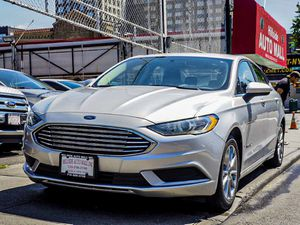2017 Ford Fusion for Sale in Queens, NY