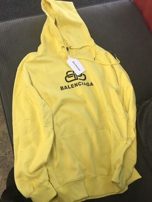 Balenciaga Hoodie for Sale in Capitol Heights, MD