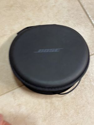 Bose Noise Canceling Headphones for Sale in Chino Hills, CA