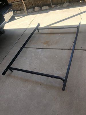 Twin/Full Bed Frame for Sale in Salt Lake City, UT
