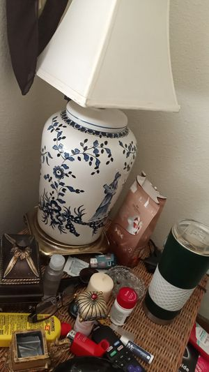 Lamp for Sale in Lakewood, CO