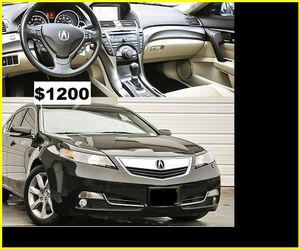 ֆ12OO Acura TL for Sale in Torrance, CA