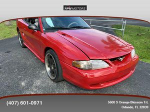 1998 Ford Mustang for Sale in Orlando, FL