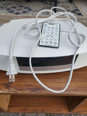 Bose radio for Sale in Bristol, PA
