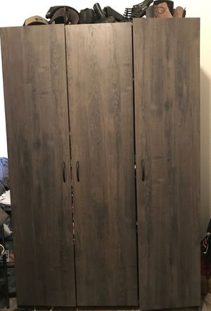 Closet for Sale in Tracy, CA