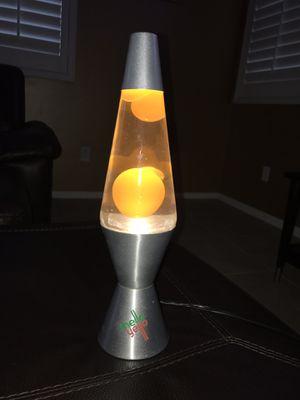 BRAND NEW CUSTOM 14.5 INCHES LAVA LAMP for Sale in Riverside, CA