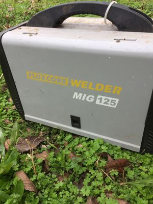 Mig welder for Sale in Fort Worth, TX