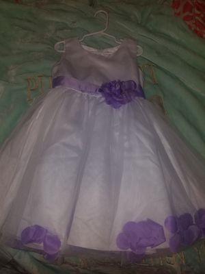 Flower girl dress for Sale in Brooklyn, OH