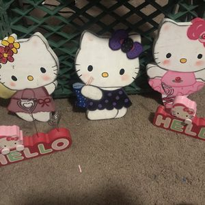 Hello Kitty Items for Sale in Tolleson, AZ