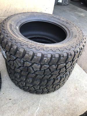 305/55/20 Mickey Thompson Tire for Sale in Arroyo Grande, CA