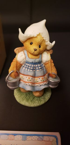 Vintage Cherished teddies Katrien for Sale in Lakewood, WA