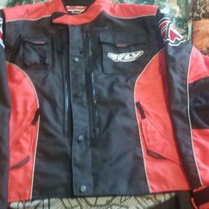 Fly Enduro Jacket Xl for Sale in Vancouver, WA