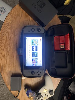 Modded Nintendo Switch 1000's of games for Sale in Milpitas, CA