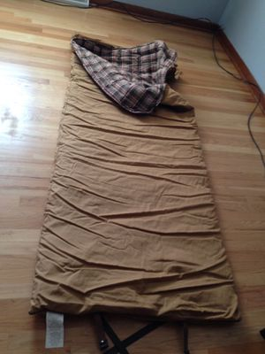 New sleeping bag for Sale in Arlington Heights, IL