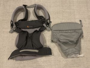 Ergo Baby 360 Carrier for Sale in Dallas, TX