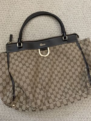 Gucci Shoulder bag- large for Sale in Chula Vista, CA