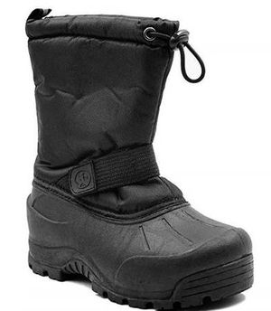 NEW Snow Boots size 11 Boy Girl Toddler / Little Kid Winter Snow Boot for Sale in San Jose, CA