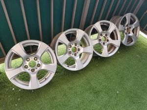 BMW E92 OEM Wheel 17 x 8 Wheel Set of 4, Style 157 for Sale in Ashburn, VA